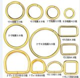 High Quality Wire Hook for Handbag, Leather Goods Used