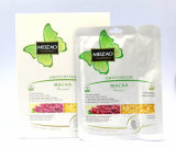Placental Mask for Face and Neck with Grape Extract
