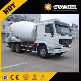 Concrete Mixer 6X4 or 4X4 8m3