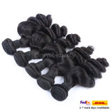 Factory Direct Human Hair Weft Remy Hair Brazilian Hair Extension