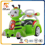 2016 Cute Cartoon Design New Model Fashinal Baby Electric Car with High Quality in Cheap Price Popular in China
