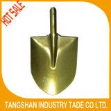 Iran Style Golden Series S503-3 Point Shovel Head