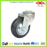 5 Inch Swivel Bolt Hole Caster Wheel (G103-11D125X37.5)