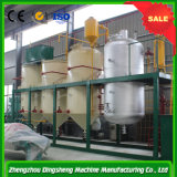 Edible Sunflower Oil Production Line