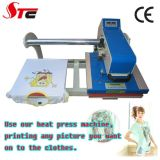 CE Approved Sublimation Heat Press Machinery T Shirt Printing Machines for Sale