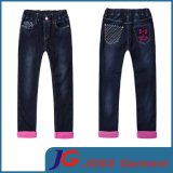 Young Girl Children Denim Jeans (JC5111)