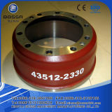 Auto Spare Part Rear Axle Brake System Brake Drum