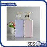 Customize Plastic Cream Lotion Pump Sprayer PETG Bottle