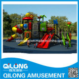 High Quality Outdoor Play Sets (QL14-081A)
