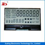 Mono/Monochrome Graphic Digital 16*4 DOT Matrix LCD Module Display