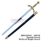 The Crusades Swords Medieval Swords Decoration Swords 108cm HK81029au