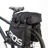 Outdoor Sports Bicycle Rear Seat Carrier Rack Trunk Cycling Commuter Bag