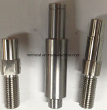 Precision Custom Sheet Metal CNC Machining Parts