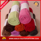 Fleece Blanket Ponch Blanket Factory China Blanket 100% Polyester (ES205207214AMA)