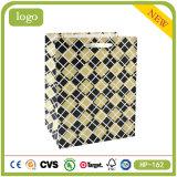 OEM 157g Art Paper Custom Cheap Carryingshopping Gift Paper Bag