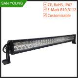30 Inch CREE LED Light Bar 180W Offroad Driving for Polaris Rzr UTV ATV