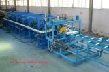 Sandwich Panel Production Forming Line for EPS