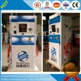 Save 20% Intelligentized Double Nozzle CNG Refueling Machine for CNG Gas Station
