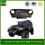 Upgrade Angry Bird Front Grille for Jeep Wrangler Tj 97-06