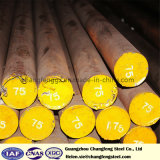 Special Steel Round Bar for Nak80, P21