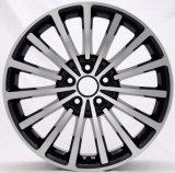 New Design Aluminum Replica Vossen Car Alloy Wheels Rim