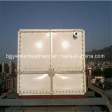 FRP GRP SMC Sectional Water Tank Best Quality for Water Treatment Plant