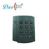 Access Door Control RFID Plastic Pin Key Board Em Card Reader