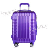 2017 Hot Sale New Design High Quality PC Luggage