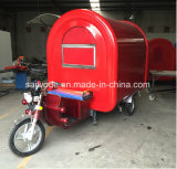 Low Investment Food Cart Manufacture
