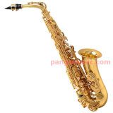 Pango Music High-Grade Eb Alto Saxophone (PMAS-N826)