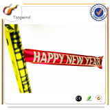 PE Cheering Stick, with Custom Size and Design