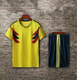 Nice Customized 2018 Newest Design Sublimation Soccer Jersey, Football Jersey