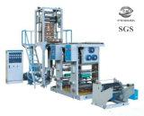 Plastic Film Blowing and Printing Machine Set