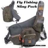 Fly Fishing Sling Pack / Shoulder Bag Fly Fishing Bag