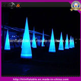 LED Light Decoration Inflatable Tube for Party Decoration