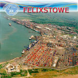 LCL Shipping to Felixstowe UK by Cscl/Kline (Ocean shipment service)