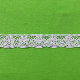 Hot Sale Embroidery Garment Lace Trim (C06)