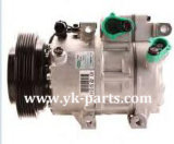 Auto AC Compressor Vs16 for Hyundai