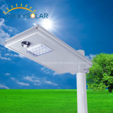 High Quality 5W-120W All in One Solar LED Street Light Solar Garden Light