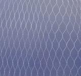 Violet Colour Nylon Multi-Monofilament Nets