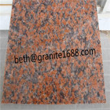 Hot Selling Red Granite G562 From Own Factory