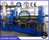 W11S-50X3000 3 Rollers Hydraulic Universal Steel Plate Rolling Machine