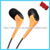 Earphone Headset for MP3 Player, iPod (10P149)