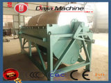 Simple Structure and High Capacity Dry Magnetic Ore Separator for Sale