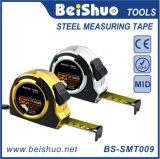 BS-SMT009 Double Printing Nylon Measure Steel Tape