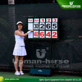Manual Tennis Court Scoreboard (TP-018)