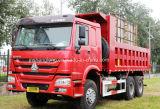 Sinotruck HOWO 6X4 336HP Dump Truck Zz3257n3847A