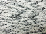 T/C Slub Yarn Hacci Knitting Fabric for Sweater Garment