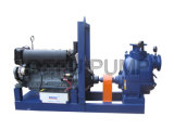Self Priming Pump (JT-2)