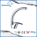 Fashionable Single Handle Kitchen Faucet (AF2015-5)
